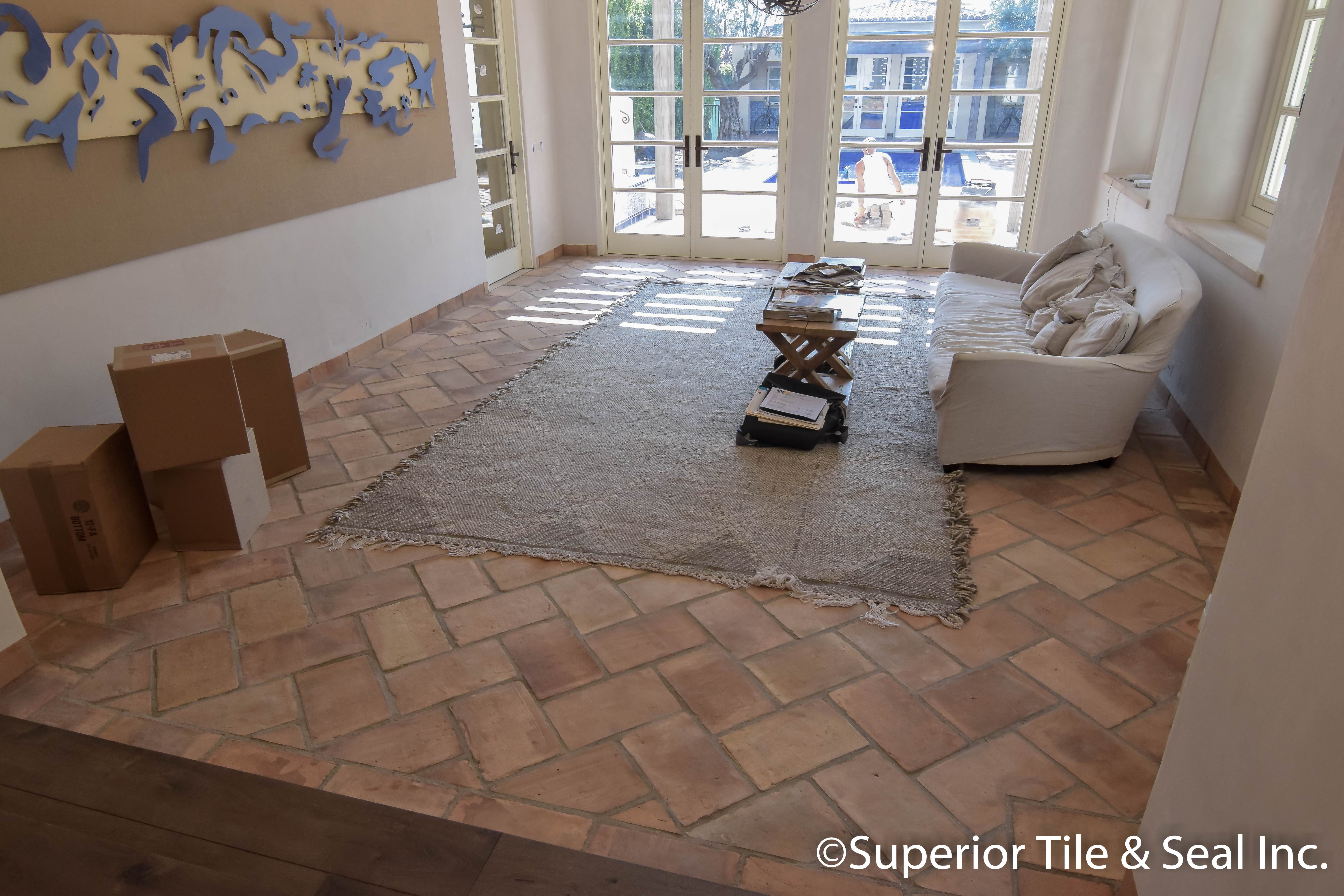 Floors superior tile seal inc dailygadgetfo Choice Image